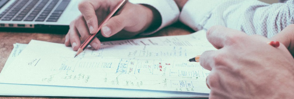 Accounting PYP. Image from unsplash